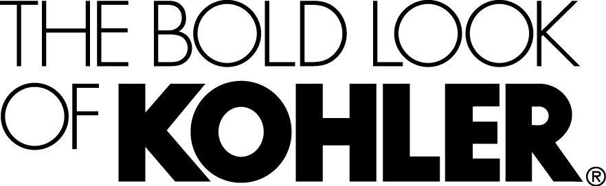 Advertisement Kohler Logo